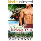 Tropical Holiday Tails (Shifting Sands Resort Collections Book 5)