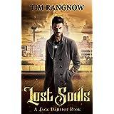 Lost Souls (Jack Dahlish Book 1)