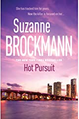 Hot Pursuit: Troubleshooters 15 Kindle Edition