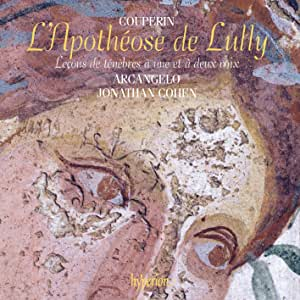 Couperin: L'apotheose De Lully