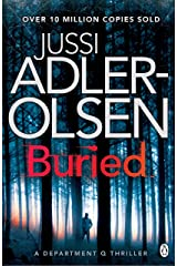 Buried: Department Q Book 5 Kindle Edition
