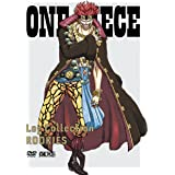 """ONE PIECE Log Collection """"ROOKIES"""" [DVD]"""