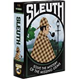 Sleuth Card Game