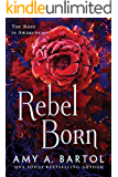 Rebel Born (Secondborn Book 3) (English Edition)