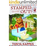 Stamped Out: A Mail Carrier Cozy Mystery