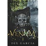 Venom (Rosewood Realm Book 1)