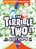 The Terrible Two's Last Laugh (English Edition)