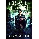 Grave Night (Harbinger P.I. Book 10)