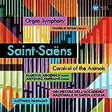 "Saint-Saëns: Carnival of the Animals & Symphony No.3, ""Organ"""