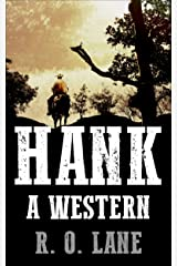 Hank: A Western Kindle Edition