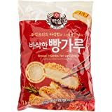 CJ Beksul Bread Crumbs, 1kg