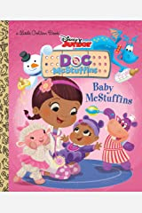 Baby McStuffins (Disney Junior: Doc McStuffins) Hardcover