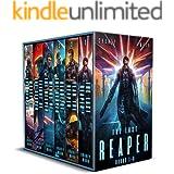 The Last Reaper Box Set: Books 1-6 (English Edition)