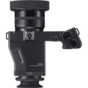 SIGMA デジタルカメラ dp1Quattro LCDビューファインダーキット