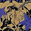 ジョジョの奇妙な冒険 - 空条 承太郎(くうじょう じょうたろう) iPad壁紙 45548
