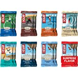 CLIF BARS - Energy Bars - Best Sellers Variety Pack- Made with Organic Oats - Plant Based - Vegetarian Food- Care Package - K