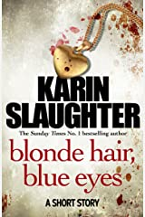 Blonde Hair, Blue Eyes Kindle Edition