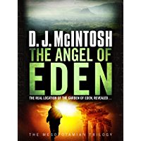 The Angel of Eden (The Mesopotamian Trilogy Book 3) (English…