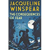 The Consequences of Fear: A spellbinding wartime mystery