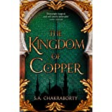 Kingdom Of Copper: Book 2