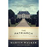 Patriarch: A Mystery of the French Countryside: 10