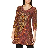 Joe Browns Women's Fiery Tunic Shirt