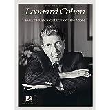 Leonard Cohen - Sheet Music Collection: 1967-2016 (PIANO, VOIX, GU)