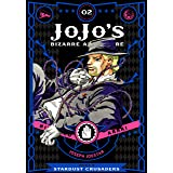 JoJo's Bizarre Adventure: Part 3--Stardust Crusaders, Vol. 2 (English Edition)