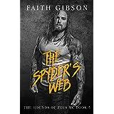 The Spyder's Web (The Hounds of Zeus MC Book 5)