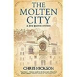 The Molten City: 8