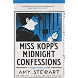Miss Kopp's Midnight Confessions, Volume 3