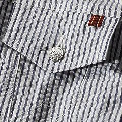 Notify G Jkt MTJ732: Stripe