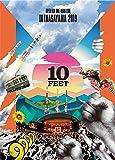 10-FEET OPEN AIR ONE-MAN LIVE IN INASAYAMA 2019(初回生産限定盤) [DV…