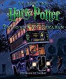 Harry Potter and the Prisoner of Azkaban (Harry Potter Illus…