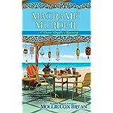 Macramé Murder: 3