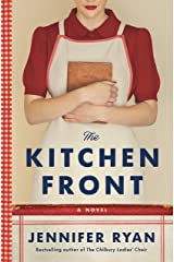 The Kitchen Front Hardcover
