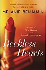 Reckless Hearts (Short Story): A Story of Slim Hawks and Ernest Hemingway (Kindle Single) Kindle Edition