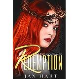 REDEMPTION: A DARK MAFIA ROMANCE (THE SALVATORE SYNDICATE Book 3)