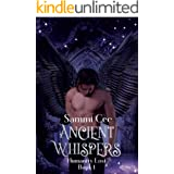 Ancient Whispers (Humanity Lost Book 1)