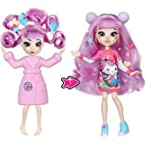 "FailFix - Kawaii.Qtee Total Makeover Doll Pack | 8.5"" Fashion Doll | Total Head-to-Toe Transformation"