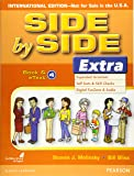 Side by Side Level 4 Extra Edition : Student Book and eText…
