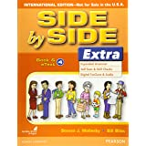 Side by Side Level 4 Extra Edition : Student Book and eText (Side by Side Extra Edition)