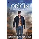 Origin (Lux - Book Four) (Lux Series 4)