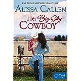 Her Big Sky Cowboy (Wildflower Ranch Book 3)