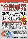図解入門業界研究 最新金融業界の動向とカラクリがよ~くわかる本[第5版]
