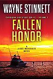 Fallen Honor: A Jesse McDermitt Novel (Caribbean Adventure Series Book 7) (English Edition)