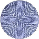 【正規輸入品】 ARABIA (アラビア) 24h アベック プレート Avec Blue 20cm 1005545