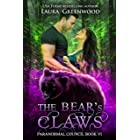 The Bear's Claws (Paranormal Council Book 6)