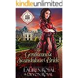The Gentleman's Scandalous Bride (Sweet Chase Brides Book 7)