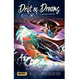 Drift of Dreams: A Swordsfall Graphic Novel (The Chronicles of Tikor Book 7)